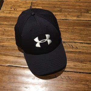 Under Armour hat, size L/XL